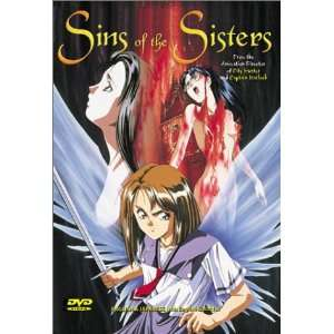 Sins of the Sisters: Naoko Matsui, Yûko Mizutani, Kumiko
