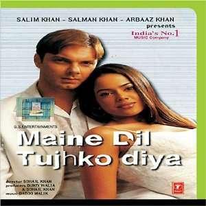 Maine Dil Tujhko Diya Music
