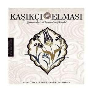 Kasikci Elmasi (3 CD) Erkan Dedeoglu, Osman Nuri Özpekel