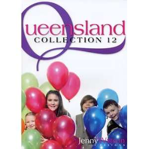 Queensland Collection Jenny Watson Knitting Pattern Book