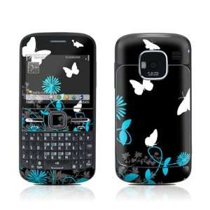 Fly Me Away Design Protective Skin Decal Sticker for Nokia E5 Cell