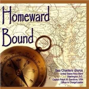 Homeward Bound United States Navy Band Music