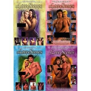 Her Fantasy Love Scenes 2 PK 3 & 4 Stephen Mayas, Shannon