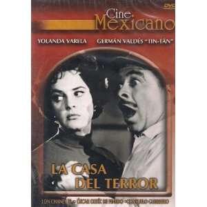 LA CASA DEL TERROR Movies & TV