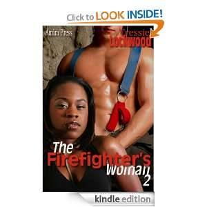 The Firefighters Woman 2: Tressie Lockwood:  Kindle Store