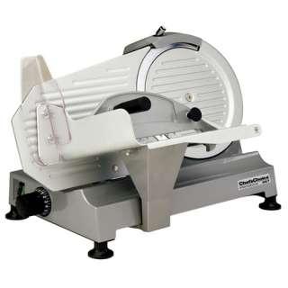 chef schoice 10 blade electric food slicer item 140637 model 6670000
