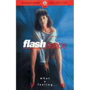 Flashdance Jennifer Beals, Sunny Johnson Movies & TV