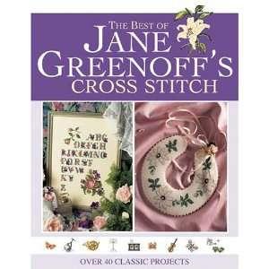 of Jane Greenoffs Cross Stitch (9780715318195): Jane Greenoff: Books