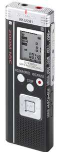 Panasonic RR US591 Digital Voice Recorder, at OneCall