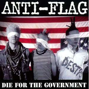 Die for Your Government: Anti Flag: .de: Musik