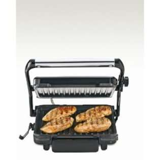 Hamilton Beach 25451 Indoor Grill with 85 Inch Cooking Surface