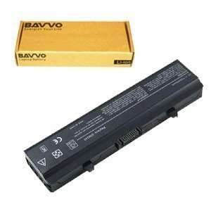 Bavvo Laptop Battery 6 cell for Dell Inspiron 1525 1526
