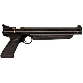 Crosman 1322 Pumpmaster Classic .22cal Pistol Hunting