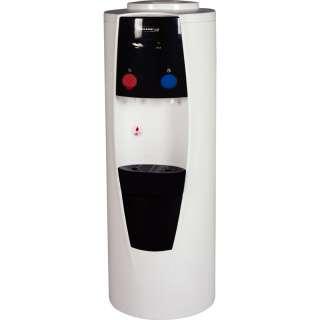 Gallon Water Dispenser Cooler ~ Hot Cold Small Compact Mini Fridge