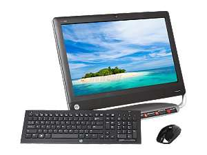 HP TouchSmart 520 1070 (QP792AA#ABA) 23 All in One PC Intel Core i7