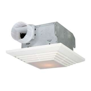TFV90L Bathroom Exhaust Fan   White Heating, Cooling, & Air Quality