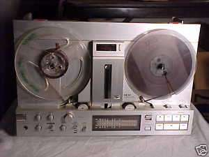 AKAI GX 77 REEL TO REEL SERVICE MANUAL ON CD 68 PAGES |