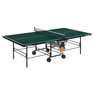 Butterfly Playback Rollaway Table Tennis Table Game Room