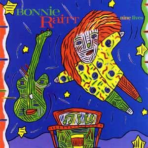 Nine Lives, Bonnie Raitt Rock