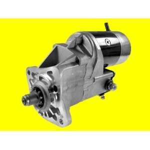 Starter Case Uni Loaders 1835C Teledyne Diesel Eng