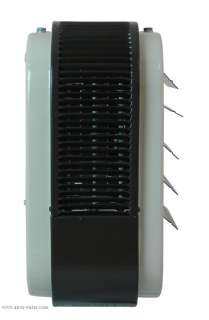 Portable Electric Space Room Convection Fan Heater 685360047225