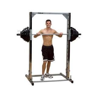 Powerline Smith Machine Exercise & Fitness