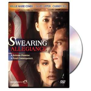 Swearing Allegiance: Holly Marie Combs, Kurt Fuller, Gary