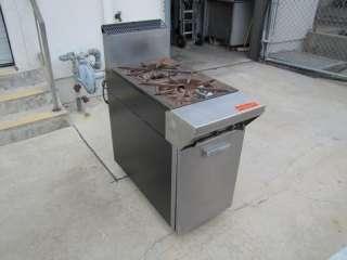Garland 2  Burner Gas Stove (MDL MS4SE)