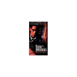 Poisoners Handbook [VHS]: Hugh OConor, Antony Sher, Tobias Arnold