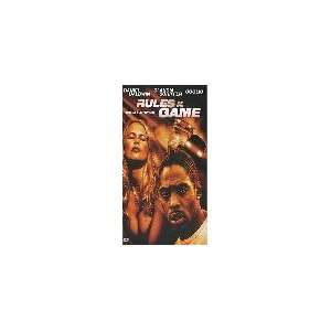 Rules of the Game Daniel Baldwin, Claudia Schiffer