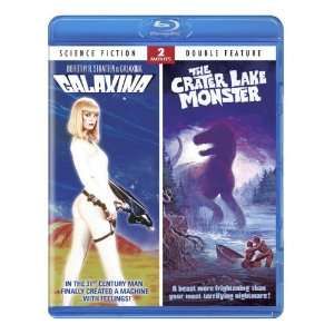 Bonus Feature the Crater Lake Monster: Dorothy Stratten: Movies & TV
