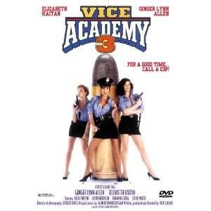 Vice Academy 3 Ginger Lynn Allen, Elizabeth Kaitan, Julia