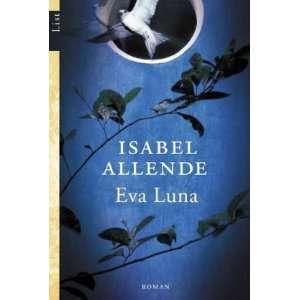 Eva Luna. Isabel Allende 9783548601960  Books