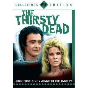 The Thirsty Dead: Jennifer Billingsley, Judith McConnell