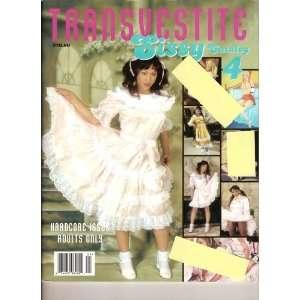 Transvestite Sissy Catalog (#4): Jeri Lee: Books