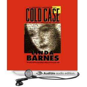 Case (Audible Audio Edition): Linda Barnes, Margaret Whitton: Books