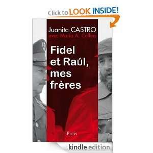 ): MARIA ANTONIETA COLLINS, Juanita CASTRO:  Kindle Store