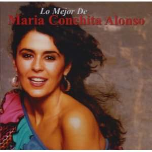 Lo Mejor De Maria Conchita Alonso: Maria Conchita Alonso: Music