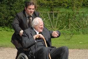 Death at a Funeral: Matthew Macfadyen, Keeley Hawes, Andy
