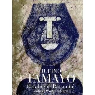 The Prints Of Rufino Tamayo (Artes Visuales Turner)