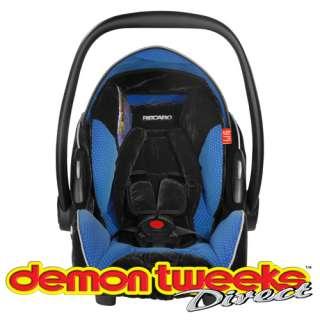 Plus With Recaro Isofix Base   Infant / Baby Rear Facing Seat