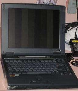 Fujitsu Lifebook E362 Notebook for parts or repair