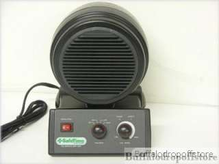 Pelonis Mini Furnace Ceramic Electric Heater 1500W Safe