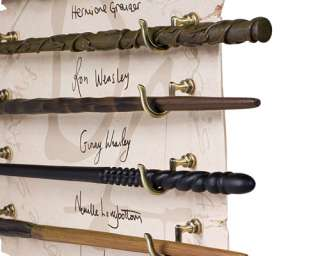 Harry Potter Dumbledores Army Wand Collection Noble