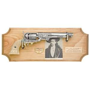 WILD BILL HICKOK FRAME SET NON FIRING REPLICA GUN