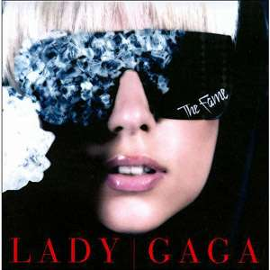 The Fame, Lady GaGa Pop