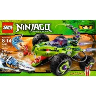 LEGO Ninjago Spinner Kai ZX on PopScreen