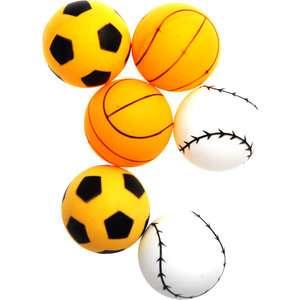 Stiga One Star Table Tennis Balls Sport Game Room