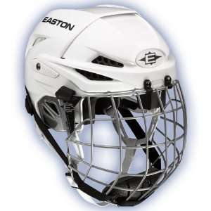 Easton Stealth S7 Hockey Helmet w/Cage   2009 Sports