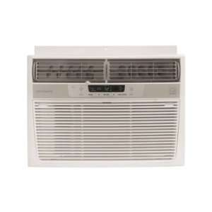 12,000 BTU (Cool) Window Mounted Compact Room Air Conditioner